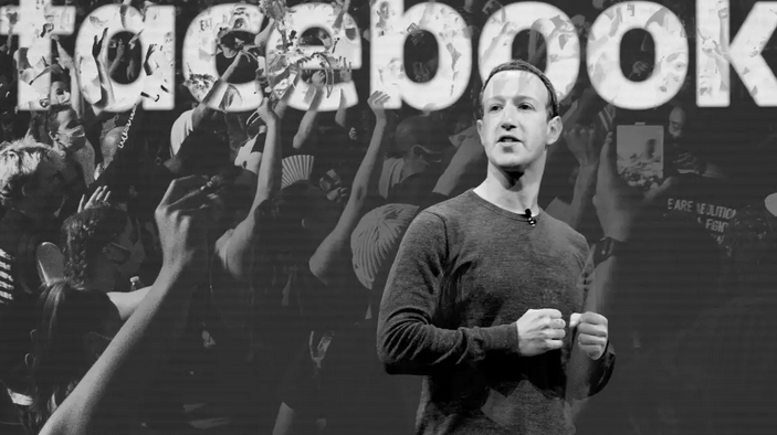Mark Zuckerberg is on the wrong side of history
