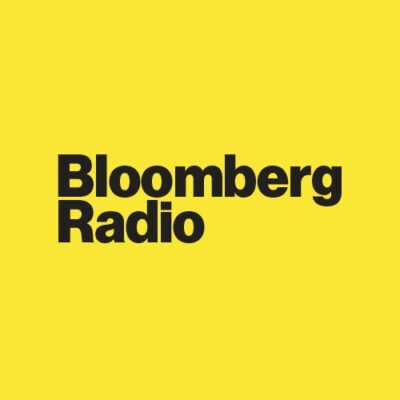 Maëlle's Interview on Bloomberg Radio