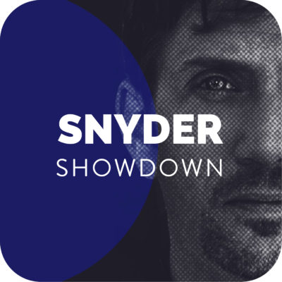 Maëlle's Interview on The Snyder Showdown Podcast