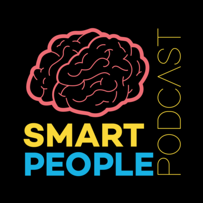 Maëlle's Interview on The Smart People Podcast
